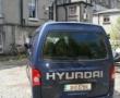 Hyundai H-100 details