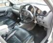 Toyota Rav4 details