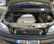 Opel Zafira details