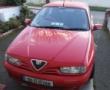 Alfa Romeo 146 details