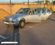 Mercedes 230 details