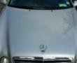 Mercedes CLK Class details