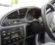 Ford Fiesta details