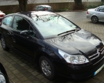 Citroen C4 details