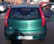 Fiat Punto details