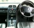 Mercedes CLK 230 details