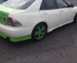 Toyota Altezza details