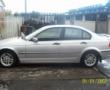 BMW 318 details