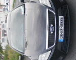 Ford Mondeo details