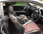 Hyundai Coupe details