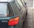 Toyota Yaris details