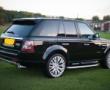 Land Rover Range Rover Sport details