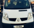 Renault Trafic details