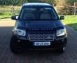 Land Rover Freelander details