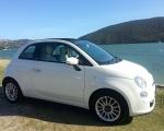 Fiat 500 details