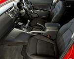 Kia Sportage details