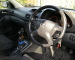 Toyota Avensis details