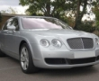 Bentley Continental details