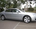 Bentley Continental details