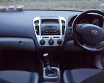 Kia Ceed details