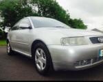 Audi A3 details