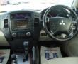Mitsubishi Pajero details