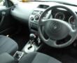 Renault Megane details
