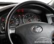 Toyota Landcruiser details