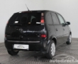 Opel Meriva details