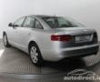 Audi A6 details