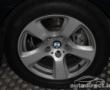 BMW 520 details