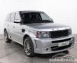 Land Rover Range Rover details