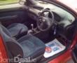 Peugeot 206 details