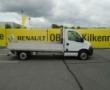 Renault Master details