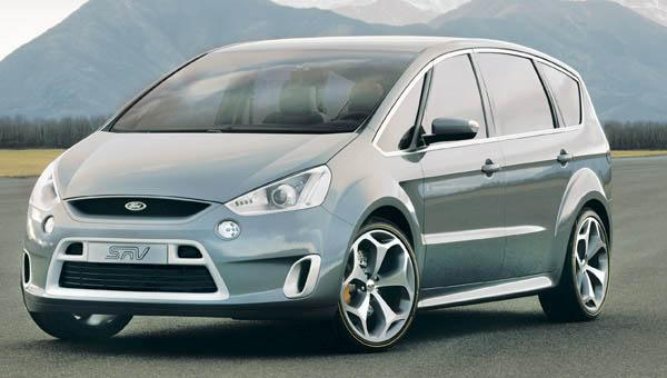 Ford s max 1 2006 to 12 2009 17 inch alloy wheels ireland new