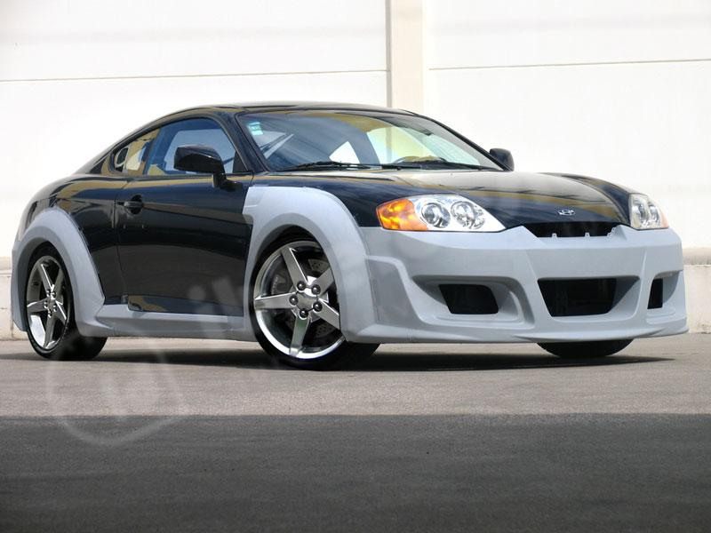 Galatea Automobiles Hyundai Coupe Kit Car Bodykit: Cars For Sale Ireland Car Parts And Accessories